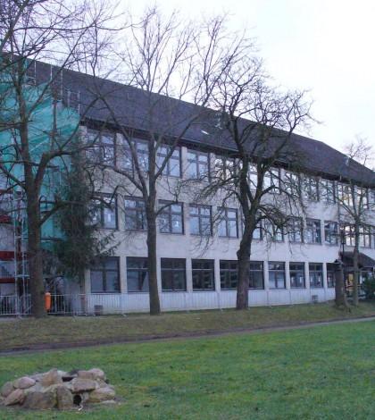 Schule An der Sternwarte