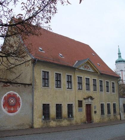 Ringelnatzhaus