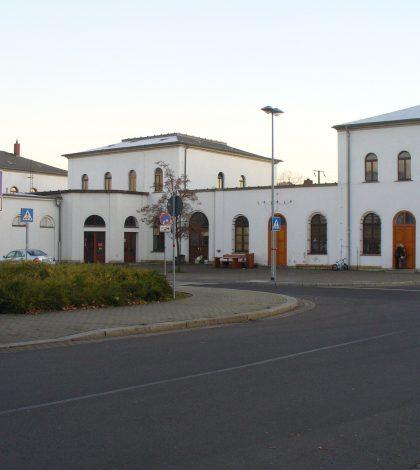 BahnhofWurzen